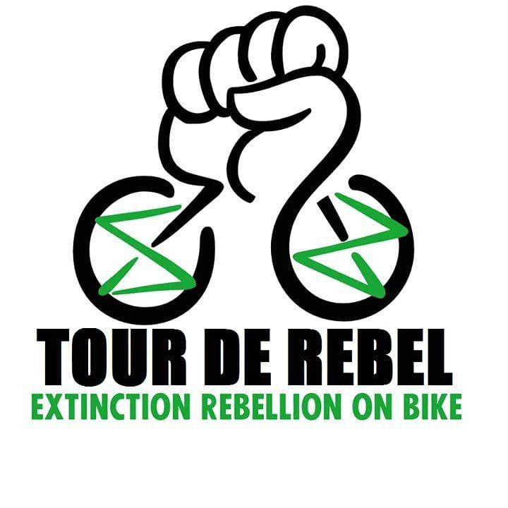 Tour de Rebel Logo